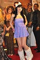 Bailey Jay at AVN Awards 2011 1 (cropped).jpg