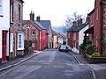 Bailey Street, Castle Acre - geograph.org.uk - 1718526.jpg