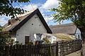 Balatonakali - Old, traditional house on the Kossuth street-3.jpg