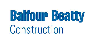 Balfour Beatty Construction - Image: Balfour Beatty Construction Logo 1