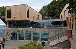 Baltic Sea Science Center in Skansen Stockholm Sweden.jpg
