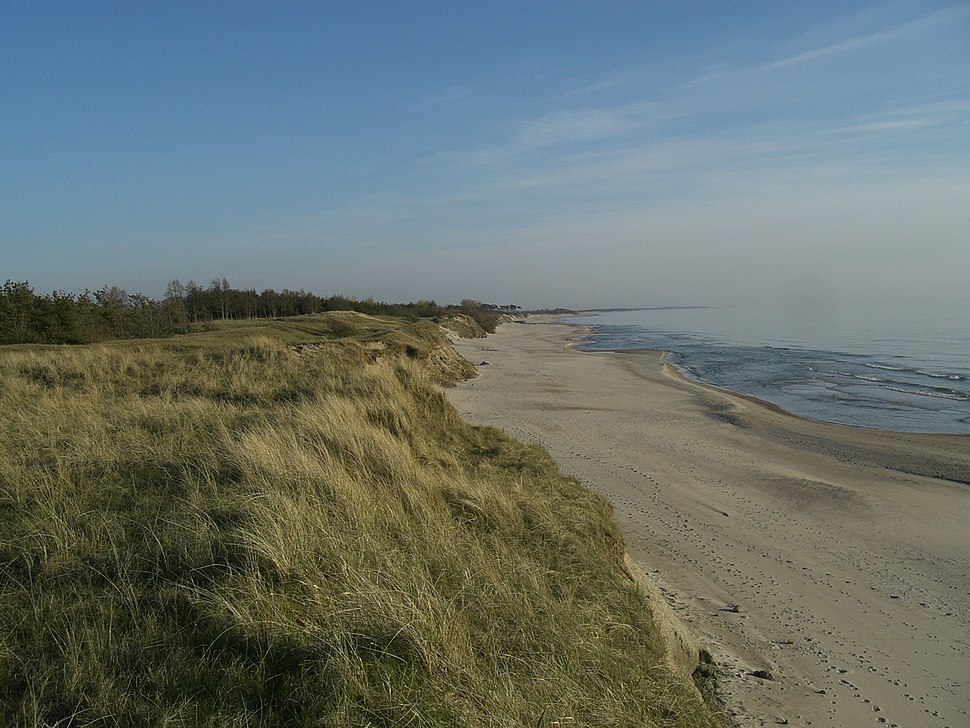Baltic sea in Latvia(1)
