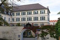 Bamberg, Jakobsplatz 8, von Süden, 2015109-001.jpg