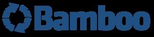 Bamboo (software) - Image: Bamboo Logo