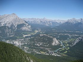 Image illustrative de l'article Banff