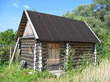 Sauna wikipedia