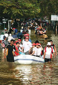 Image Result For Banjir