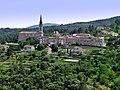 Banne - Ardèche © by Besenbinder - panoramio.jpg