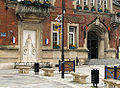 Bapaume hôtel-de-ville (façade) 1a.jpg