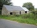 Barns at Stoneknowe - geograph.org.uk - 547832.jpg