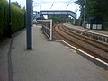 Barnt Green Station Platform 3 Towards Longbridge.JPG