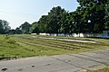 Barrackpore Racecourse Railway Station - Barrackpore Cantonment - North 24 Parganas 2012-10-21 1052.JPG