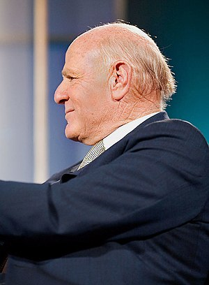 Barry Diller - Barry Diller at the Web 2.0 Conference 2005