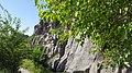 Basalt stones, Hrazdan Gorge 05.jpg