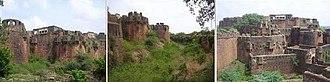Basavakalyan - Basavakalyan Fort