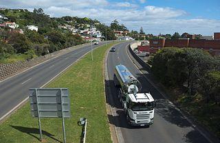 Bass Highway, Tasmania