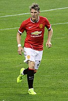 Bastian Schweinsteiger - July 2015.jpg