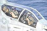 Bataan Amphibious Ready Group, 2014 Deployment 140407-N-AO823-105.jpg