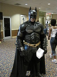 Batman Cosplay - Dragon Con 2012.jpg