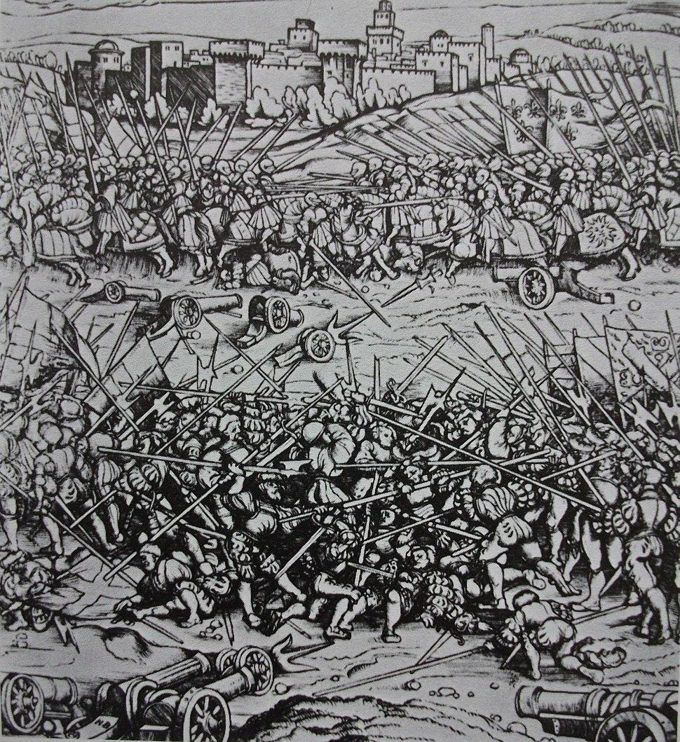 Battle of Ravenna (1512)