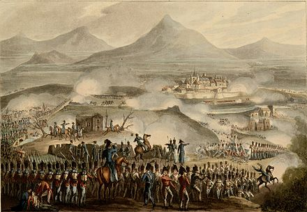 The Battle of Toulouse, 10 April 1814 by Fonds Ancely Battle of Toulouse - April 10th 1814 - Fonds Ancely - B315556101 A HEATH 015.jpg