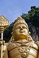 Batu Caves, Lord Murugan Statue. 2019-12-01 10-50-41.jpg