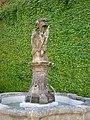 Bayreuth Trophäenbrunnen Ludwigstrasse 12.09.09 P1000212.jpg