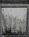 Bazouges-la-Pérouse (35) Cimetière Tombe Anger de la Loriais 02.jpg