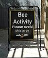 Bee activity warning.jpg
