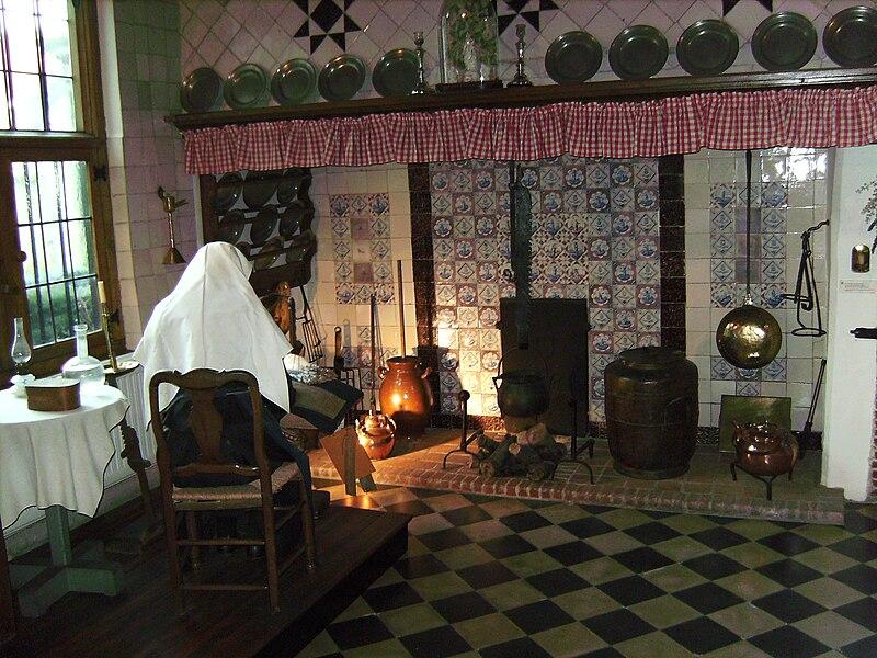 File:Begijnhofmuseum Turnhaut1.jpg