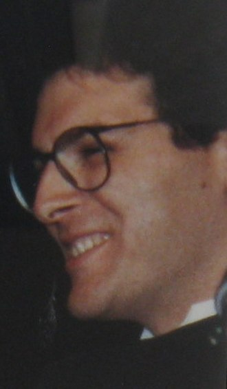 Fair Game (Scientology) - Journalist Richard Behar