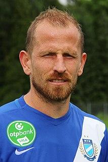 Sándor Torghelle Hungarian footballer