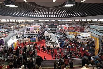 Belgrade Fair - Belgrade Book Fair