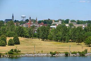 Belleville, Ontario City in Ontario, Canada