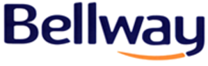 Bellway - Image: Bellway Logo Print