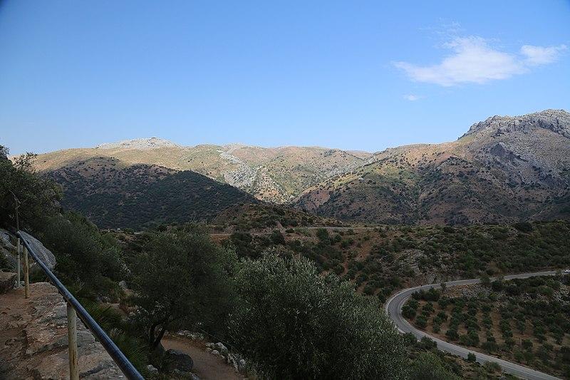 File:Benaoján, 29370, Málaga, Spain - panoramio (16).jpg
