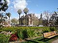Bendigo Law Courts from Rosalind Park - 20051010.jpg