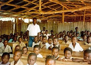 Education in Benin