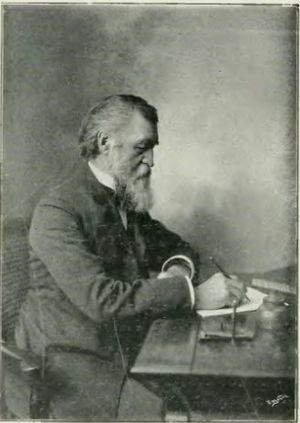 Benjamin F. Gue - Portrait in History of Iowa From the Earliest Times to the Beginning of the Twentieth Century