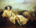 Bennert Goethe i d Campagna di Roma@Goethe-Museum Frankfurt a.M.20170819.jpg