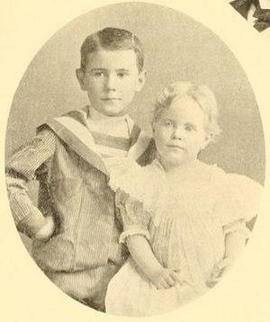 Bennett Champ Clark - Bennet and Genevieve Clark