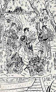<i>Benten Kozō</i>