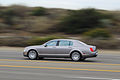 Bentley Continental Flying Spur in motion (6697277057).jpg