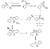 Benzoin condensation, 0.70595, Condensation <b>reactions</b>