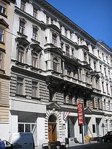 弗洛伊德博物馆 (维也纳)