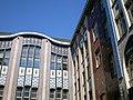 Berlin, Hackesche Höfe, 1. Hof, Nordwesten 2014-07.jpg