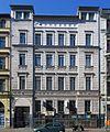 Berlin, Kreuzberg, Oranienstrasse 173, Mietshaus.jpg