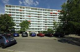 Berlin-Hansaviertel Schwedenhaus 001.JPG