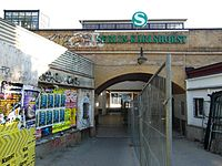 Berlin - Karlshorst - S- und Regionalbahnhof (9495419751).jpg