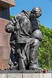Berlin - Soldatenstatue am Sowjetischen Ehrenmal im Treptower Park.jpg